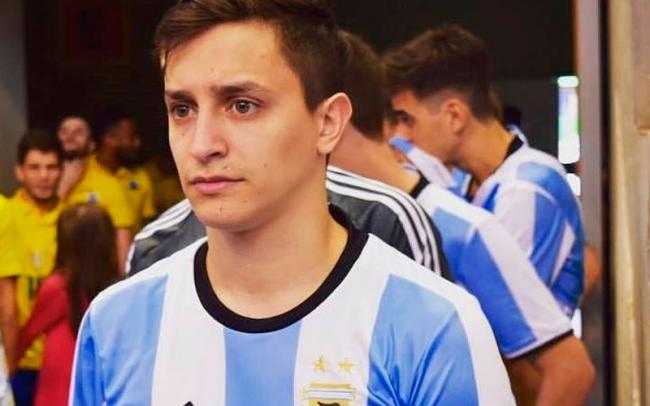 L'argentí Sebastián Corvo fitxa per Catgas Energia