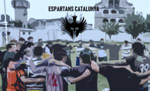 El rugby entrarà a les presons catalanes gràcies als Espartans Catalunya