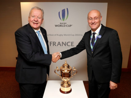 Eleccions a la World Rugby: un canvi necessari